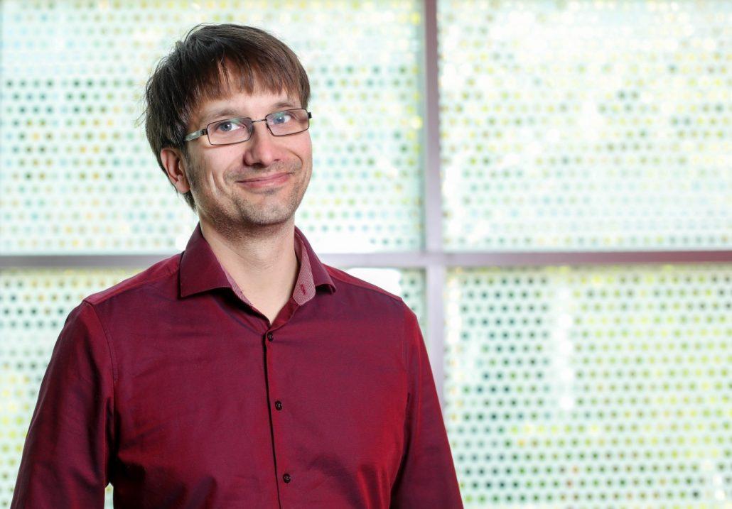 Dr. Stefan Voigt